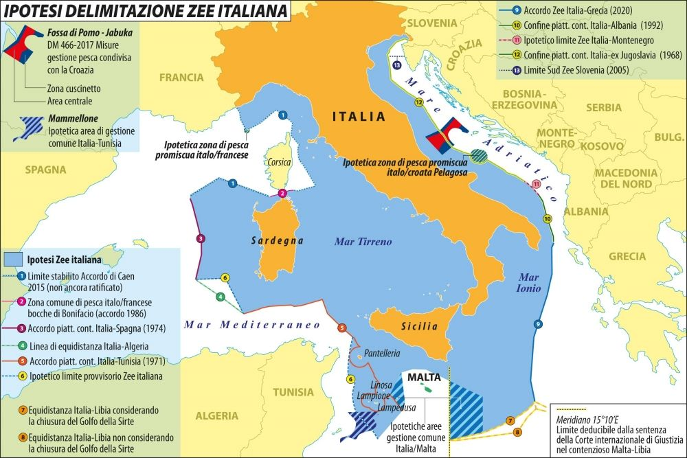 Limes Trieste 2021